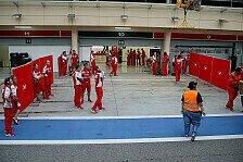 Formel 1 - Das Neueste aus der F1-Welt: Der Formel-1-Tag im Live-Ticker: 24. Februar