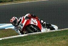 Superbike - Yates nach ersten Rennen gl�cklich: Hero EBR deb�tiert mit Erfolg