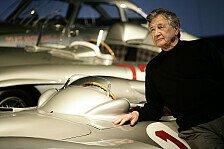 Formel 1 - Bilder: Zum 86. Geburtstag von Hans Herrmann