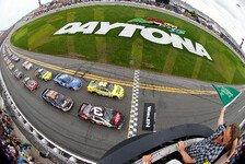 NASCAR - Kleine �nderungen und mehr Urlaub: Der neue Sprint-Cup-Rennkalender 2015