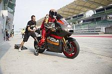 MotoGP - Positives Fazit des Open-Primus: Aleix Espargaro im Longrun noch besser?