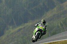 MotoGP - Noch Arbeit am Vorderreifen, Chassis und Elektronik: Bautista nach Rennsimulation zufrieden