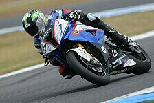 Superbike - Start in der WSBK: BMW: Mit Vollgas in die Saison 2014