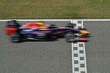 Formel 1 - Keine Eile: Red Bull-Anh�rung erst in drei Wochen