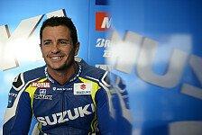 MotoGP - Acht Stunden von Suzuka stehen vor der T�r: De Puniet: Suzuki-Potential schwer einzusch�tzen