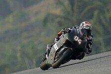 MotoGP - Die bessere Option: Ducati f�hrt komplett Open