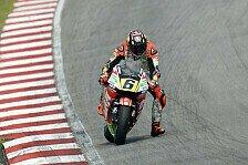 MotoGP - K�nnen an der Spitze mithalten: Bradl zieht positive Testbilanz