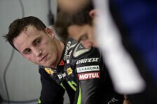 MotoGP - Reha kann am Mittwoch beginnen: Pol Espargaro am Schl�sselbein operiert