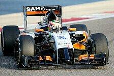 Formel 1 - Bahrain II