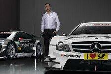 DTM - Der Vierte im Bunde: Erster Russe! Mercedes best�tigt Petrov