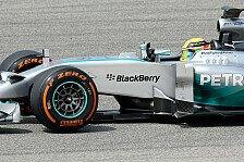 Formel 1 - Ecclestone-Vorschlag abgelehnt: Doppelte Punkte: Es bleibt beim Finale