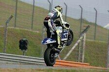 MotoGP - Was war denn da los?: Kommentar - Testwahnsinn