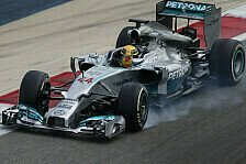 Formel 1 - Wer ist am besten in Form?: Bahrain GP - Vorschau: Team f�r Team