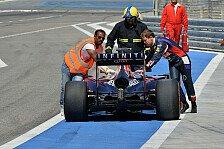 Formel 1 - Verst�ndnis f�r Vettels Frust: Mateschitz deutet Alternativen zu Renault an