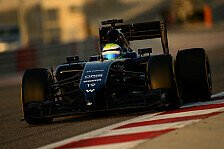 Formel 1 - �berraschender Kilometerking: Bahrain II, Tag 3: Team f�r Team