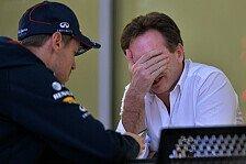 Formel 1 - Welche Rolle spielt Newey?: Renault: Ein Alptraum f�r Red Bull