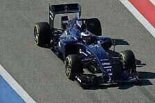 Formel 1 - Sport soll Entertainment bleiben: Benzin sparen? F�r Bottas kein Grund zur Sorge