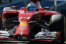 Formel 1 - Supersoft bleibt zuhause: Pirelli: Reifenwahl f�r die ersten Rennen