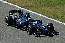 Formel 1 - Bilder: Bahrain II - Sonntag