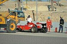 Formel 1 - Saisonstart ist entscheidend: Domenicali: Mercedes und Williams besser