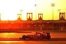 Formel 1 - Wird am Rennwochenende spannend: Ferrari trauert verlorener Testzeit hinterher