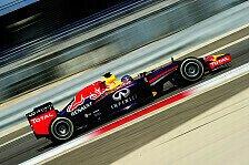 Formel 1 - Richtig gutes Auto: Trotz Problemen: Wie schnell ist Red Bull?