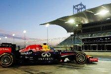 Formel 1 - Gewinner, Verlierer und der Geheimfavorit: Bahrain II: Die 11 Antworten zu den Tests