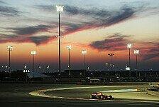 Formel 1 - Bei uns verpasst ihr nichts!: Hautnah dabei: Der Bahrain GP im Live Ticker