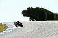 MotoGP - Bilder: Testfahrten Phillip Island