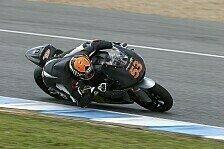 Moto2 - Esteve Rabat will unbedingt gewinnen