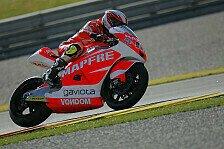 Moto2 - Punktlandung von Torres: Aspar-Duo: Produktiver Auftakt in Australien