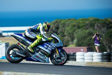 MotoGP - Ich bin zuversichtlich, dass ich mit den Top-3 k�mpfen kann: Rossi zuversichtlich f�r 2014