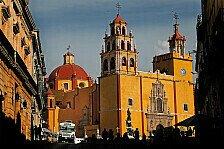 WRC - Bilder: Rallye Mexiko - Vorbereitungen