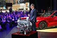 Auto - 568 PS starker Motor enth�llt : Infiniti Q50 Eau Rouge erwacht zum Leben