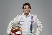 GP2 - Stressige Saison: Nasr: F1-Testfahrer und GP2-Pilot