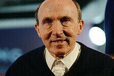 Formel 1 - Bilderserie: Happy Birthday, Sir Frank Williams!
