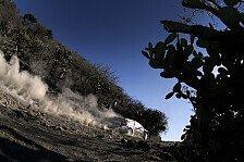 WRC - Video: Onboard mit Kubica bei der Rallye Mexiko