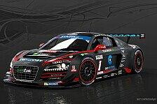 Mehr Sportwagen - Neuerliches BRCC-Engagement: PK Carsport bereit zur Titelverteidigung