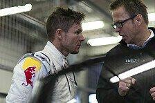 24 h N�rburgring - Baumgartner und die Audi race experience