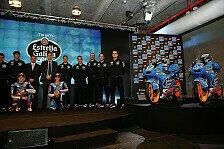 Moto3 - Bilder: Teampr�sentation Estrella Galicia 0,0