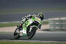 MotoGP - Honda �bernimmt F�hrung in Katar: Bautista f�hrt Bestzeit am zweiten Testtag