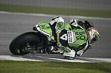 MotoGP - Redding: Besser als die anderen Honda-Fahrer: Bautista k�mpft in Katar noch mit Problemen