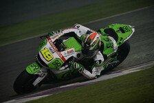 MotoGP - Losail schon immer ein schweres Rennen f�r uns: Gresini vor Katar: Bautista vorsichtig optmistisch