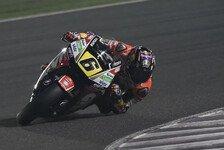 MotoGP - H�ufiger auf dem Podium : Honda erwartet 2014 mehr von Bradl