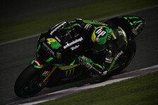 MotoGP - Bruch des linken Schl�sselbeins: Pol Espargaro fliegt beim Test heftig ab