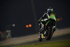 MotoGP - Rennsimulation, Geometrie und ein ruhigerer Fahrstil: Smith und Pol Espargaro sind in Katar guter Dinge
