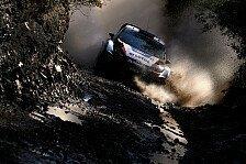 WRC - Keine R�ckkehr am Sonntag: M-Sport-Chef st�rkt Kubica den R�cken