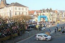 ADAC Rallye Masters - Saarland-Pfalz
