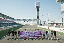 MotoGP - Bilder: Testfahrten Katar