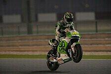MotoGP - In zehn Tagen sieht die Welt schon anders aus...: Kommentar - Testwahnsinn